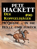 McQuade - in die Hölle und zurück