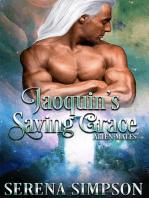 Joaquin's Saving Grace