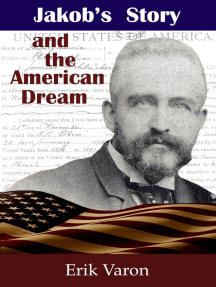 Jakob's Story and the American Dream