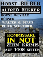 Kommissare in Not
