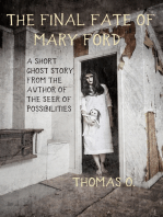 The Final Fate of Mary Ford