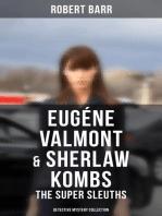 EUGÉNE VALMONT & SHERLAW KOMBS