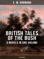 BRITISH TALES OF THE BUSH