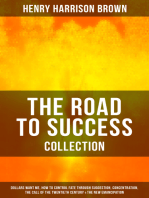 THE ROAD TO SUCCESS COLLECTION