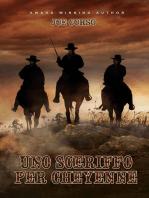 Uno sceriffo per Cheyenne