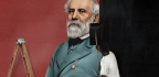 The Myth of the Kindly General Lee