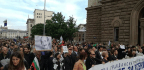 'Justice for All' Initiative Seeks Judicial Reforms and an End to High-Level Corruption in Bulgaria