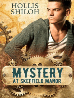 Mystery at Skeffield Manor