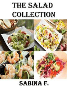The Salad Collection
