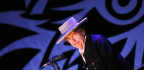 Bob Dylan Explains His Roots, As Only He Can, With Nobel Lecture