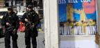 Why Trump Criticized a London Under Attack