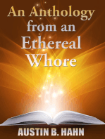 An Anthology from an Ethereal Whore