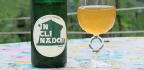 An Ancient Spanish Style Of Cider Takes Root In America