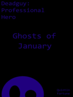 Ghosts of January