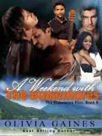 A Weekend with the Blakemores