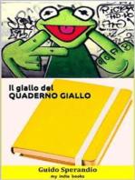 Il giallo del quaderno giallo