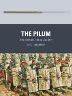 The Pilum