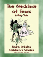 THE PRINCE AND THE LIONS - An Eastern Fairy Tale teaching Children about Courage