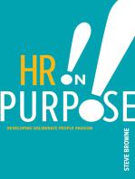 HR on Purpose