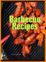 Barbecue Recipes