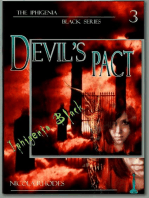 Devil's Pact (The Iphigenia Black Series # 3)