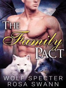 The Family Pact: The Baby Pact Trilogy, #3