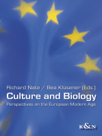 Culture and biology