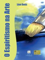 O Espiritismo na Arte