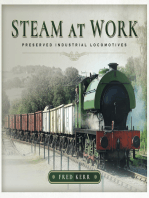 Steam at Work