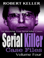 Serial Killer Case Files Volume 4