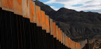 Trump's Solar-Powered Border Wall Is More Than a Troll