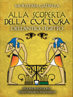 Alla Scoperta Della Cultura Dell'antico Egitto