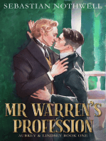 Mr Warren's Profession