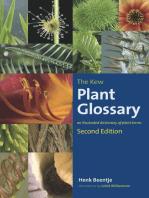 The Kew Plant Glossary