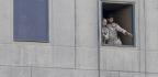 Death Toll In Tehran Attack Rises; Iranian Official Calls U.S. Response 'Repugnant'