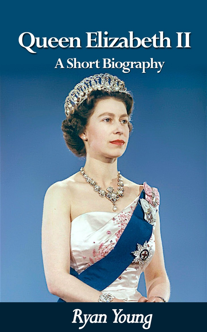Queen Elizabeth of the United Kingdom - Married Biography