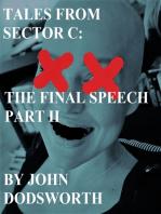 The Final Speech Part II