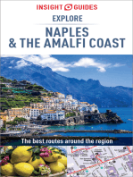 Insight Guides Explore Naples and the Amalfi Coast (Travel Guide eBook)