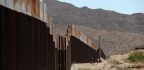 Trump's Pitch for Making the Mexico Border Wall 'Beautiful'