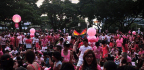 At Annual LGBT Event, Singapore Kicks Out Foreigners and Puts Up Barricade