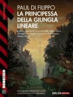 La principessa della giungla lineare