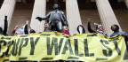 The Literary Legacy of Occupy Wall Street