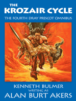 The Krozair Cycle [The fourth Dray Prescot omnibus]