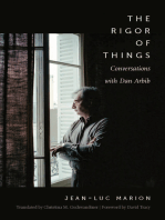 The Rigor of Things