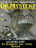 Dr. Mystery #7
