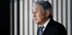 Japan's Parliament Clears the Way for Emperor's Abdication