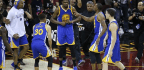 The Warriors' Perfect Basketball