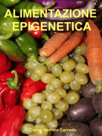 Alimentazione Epigenetica