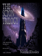 The SCI'ON Trilogy