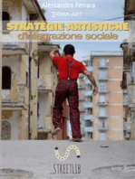 Strategie artistiche d'integrazione sociale